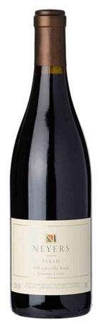 Neyers Syrah Old Lakeville Road